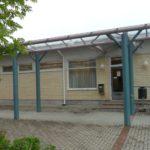 Leivonmäen kirjasto